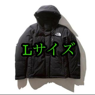 THE NORTH FACE - L 新品 ノースフェイス バルトロライトジャケット K ブラック 黒