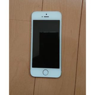 Apple - 【中古】iphoneSE 第一世代 本体