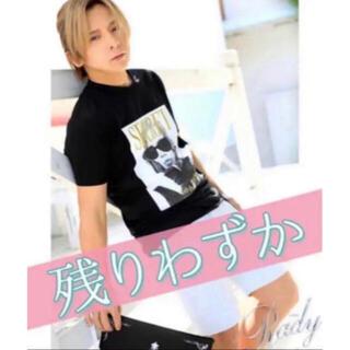 レディー(Rady)のRady secretガールメンズTシャツ(Tシャツ/カットソー(半袖/袖なし))