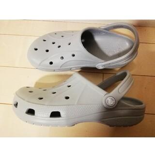crocs - 【スペシャルsale】新品タグ付クロックスレディース キッズ20cm