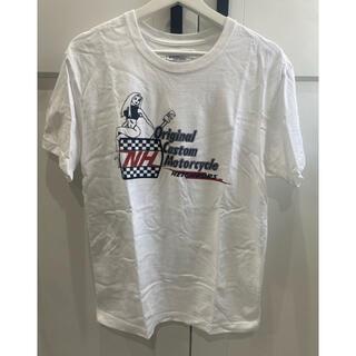 NEIGHBORHOOD - ネイバーフッド  Tシャツ ホワイト M