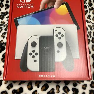Nintendo Switch - Nintendo Switch 有機EL 本体 ランタン様専用