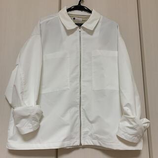 ユナイテッドアローズ(UNITED ARROWS)のジャケット ユナイテッドアローズ UNITED ARROWS ブルゾン パーカー(ミリタリージャケット)