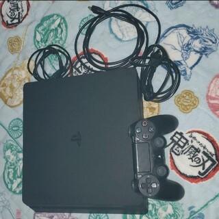 PlayStation4 - PlayStation4 CUH-2200B 【1TB】箱説明書なし