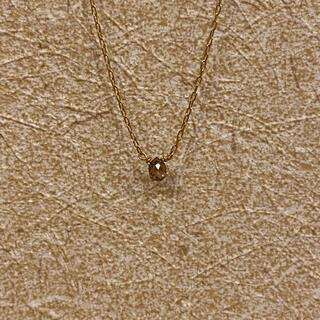 KAORU - kaoru ブラウンダイヤモンド 18K
