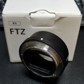 Nikon - Nikon マウントアダプター FTZ