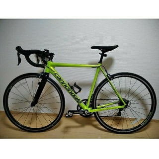 Cannondale - 【美品】Cannondale CAAD12 TIAGRA 52