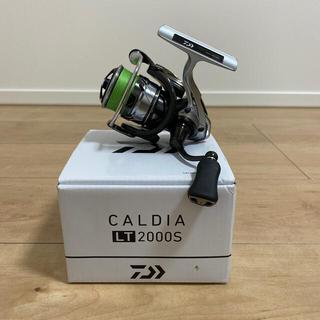DAIWA - 18カルディアLT2000s