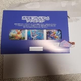 ポケモン - ポケモンカードゲーム 夏ポケカ キャンペーン ブースター シャワーズ サンダース