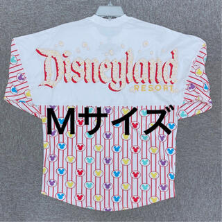 Disney - M ポップコーン スピリットジャージ バルーン ラウンジフライ ディズニー