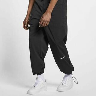 NIKE - Nike Lab NRG Pants Black XS 希少