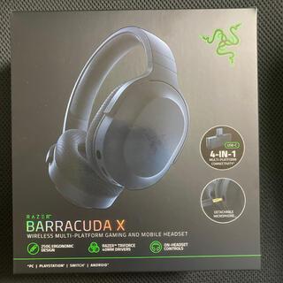 Razer Barracuda X ワイヤレスヘッドセット