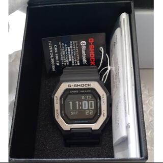 ジーショック(G-SHOCK)のG-SHOCK ジーショック GBX-100-1JF G-LIDE(腕時計(デジタル))