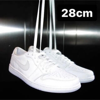 NIKE - Nike air jordan 1 low OG 「Neutral Grey」