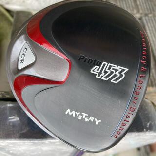 MYSTERY - MYSTERY ドライバー Proto453