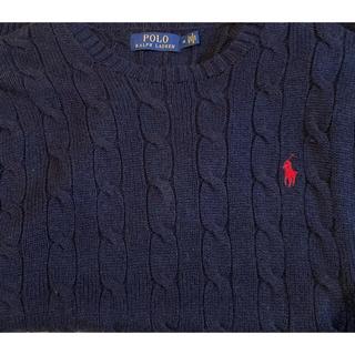 ポロラルフローレン(POLO RALPH LAUREN)のラルフローレン セーター(ニット/セーター)
