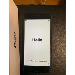 Apple - iPhone7 ジャンク品