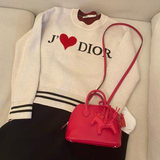 Christian Dior - Dior ニット2019アムールコレクション