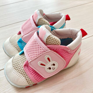 ミキハウス(mikihouse)のミキハウス シューズ 靴 スニーカー(スニーカー)