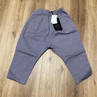 マーキーズ(MARKEY'S)の新品タグ付き 保育園 保育園着 100 男の子 ズボン(パンツ/スパッツ)