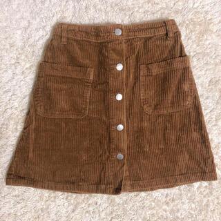 グレイル(GRL)のGRL 福袋 ミニスカート 台形スカート(ミニスカート)
