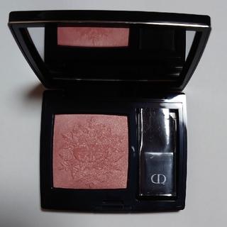 Christian Dior - 【中古】ディオールスキンルージュブラッシュ/353ローズフリソン