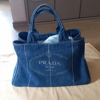 プラダ(PRADA)のPRADA プラダ カナパ(トートバッグ)