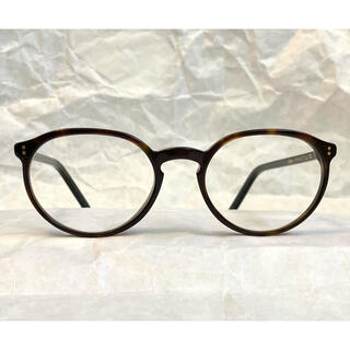 Maison Martin Margiela - 美品 希少モデル Lunor ルノア A9 310 ayame eyevan
