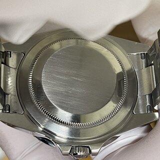 ROLEX - ROLEX GMTマスターⅡ  16710 黒