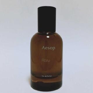 Aesop - ほぼ新品 Aesop イソップ ローズ オードパルファム 50ml 香水 新作