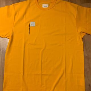 W)taps - Wtaps w_lab プレオープン限定 Tシャツ XL