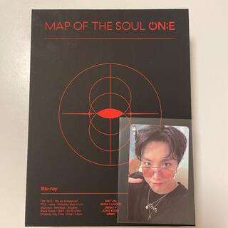 防弾少年団(BTS) - BTS  MAP OF THE SOUL ON:E Blu-ray ホソク