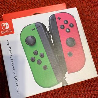 Nintendo Switch - Switch コントローラー ジョイコン