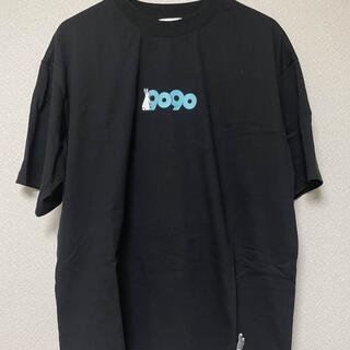 XLARGE - 9090×fr2 Tシャツ