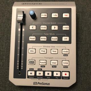 PreSonus / FaderPort Classic(MIDIコントローラー)