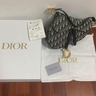 Dior - Dior ディオール サドルバッグ