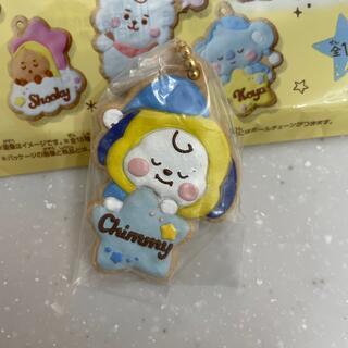防弾少年団(BTS) - クッキーチャームコット BT21 chimmyドリームver.