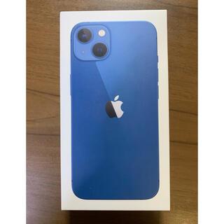 Apple - IPHONE 13 SIMフリー 新品同様
