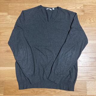 UNIQLO - ユニクロ メンズ セーター