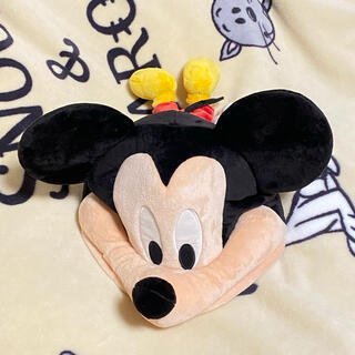 Disney - ファンキャップ ミッキー