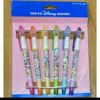 Disney - 🟥SALE🟥ディズニーリゾート 新発売 パークモチーフマーカーセット