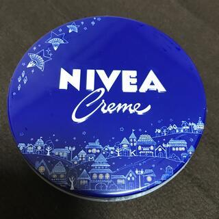 ニベア - NIVEA ニベア 青缶 169g缶 1個