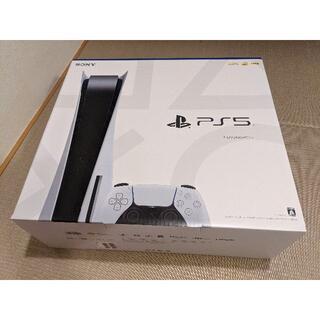 SONY - 【新品未開封】PS5 CFI-1100A01