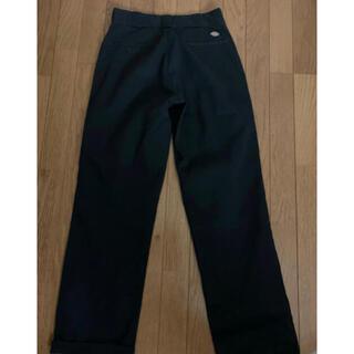 Dickies - ディッキーズ874 ブラック 30×32