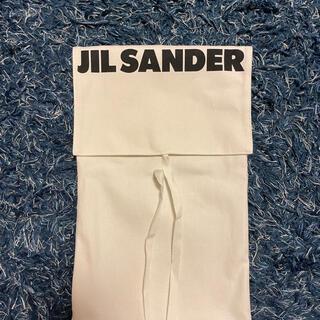 Jil Sander - ジルサンダー Jilsander ショッパー 布袋
