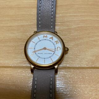 MARC JACOBS - MARK JACOBS 腕時計