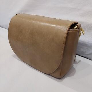 しまむら - 【新品未使用】プチプラのあや 2層ショルダーバッグ