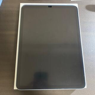 iPad - iPad Air 第4世代 64GB wifiモデル スカイブルー