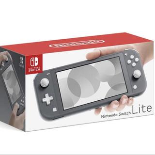 Nintendo Switch - Nintendo Switch Lite 128GB SDカード付き❗️