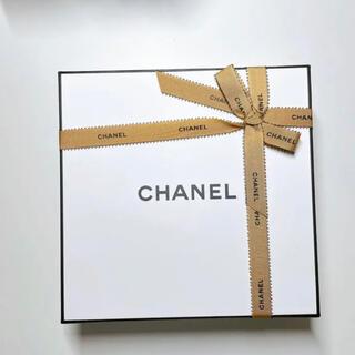 CHANEL - Chanel シャネル 観覧車 100周年イベント特別ギフト